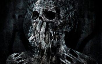Entorx -Faceless Insanity album cover