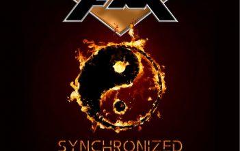 FM - Synchronized album cover
