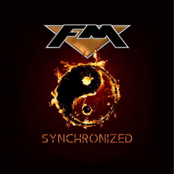 FM - Synchronized album cover