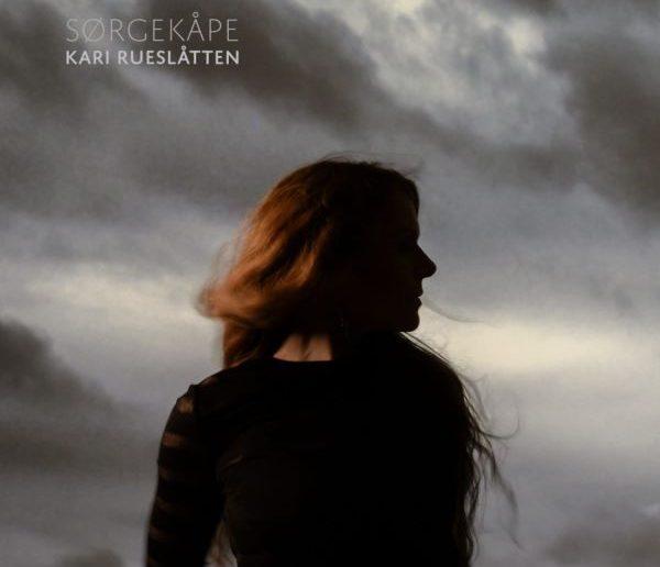 Kari Rueslatten - Sorgekaape album cover