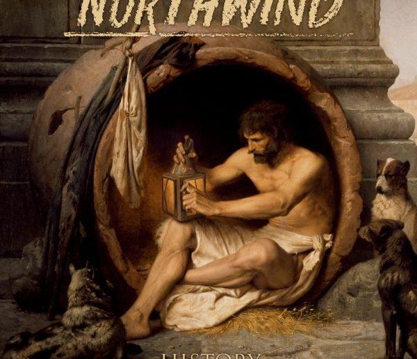 Northwind – History album cover