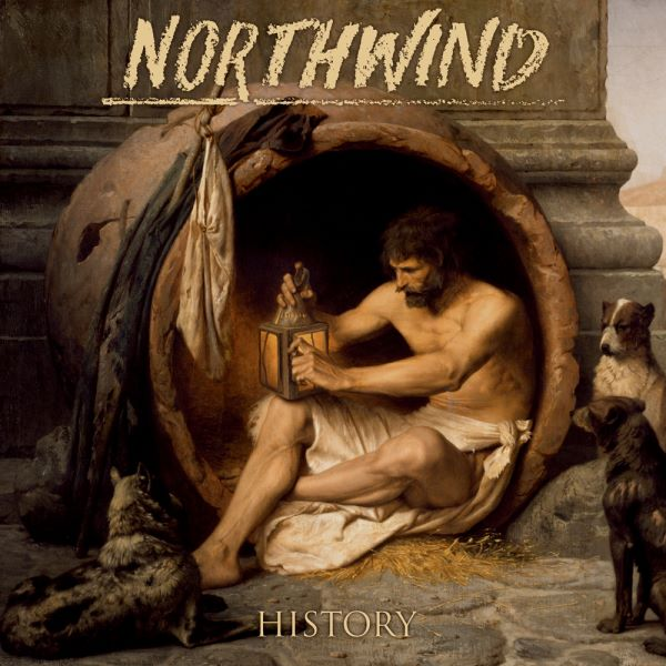 Northwind – History album cover