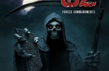 OZ - Forced Commandments album cover