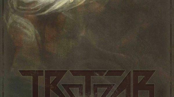Trotoar - No Salvation album cover