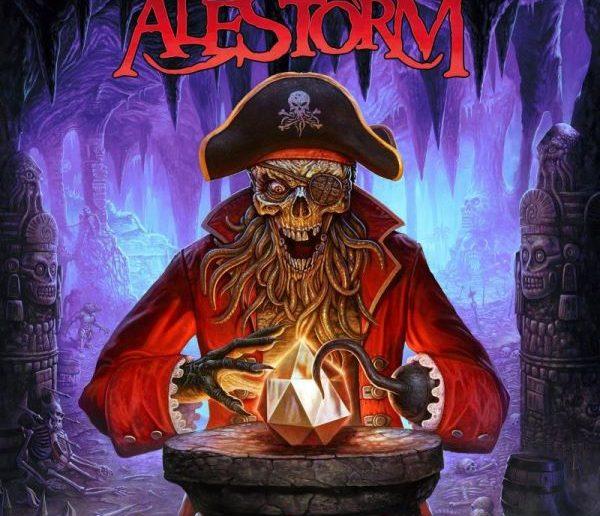 alestorm-curse of the crystal coconut album cover