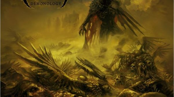 chronicle - Demonology album cover