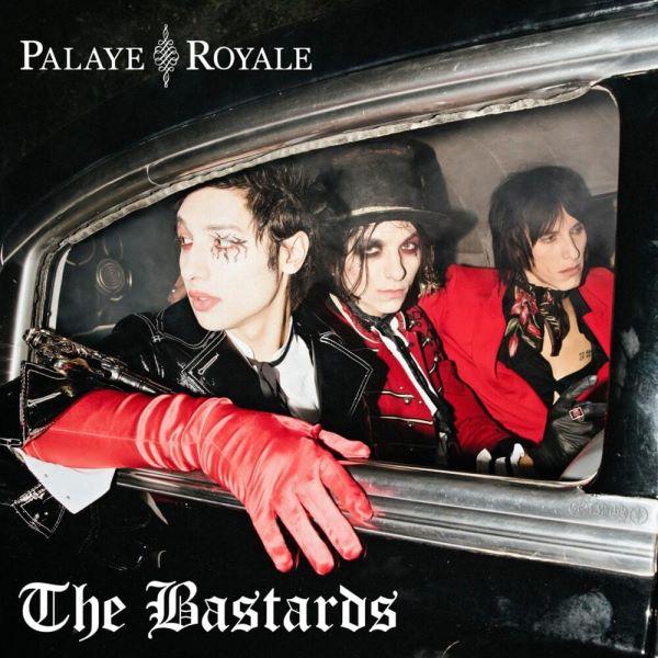paylaye royale - the bastards album cover