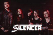 silencer - bandphoto 2020