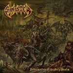 Sinister – Deformation Of The Holy Realm