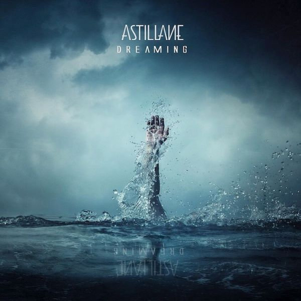 Astillane - Dreaming album cover