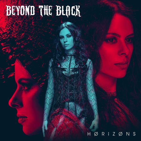 Beyond The Black - Horizons album cover