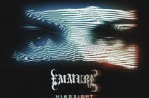 EMMURE - Hindsight album cover