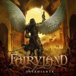 FAIRYLAND – Osyrhianta