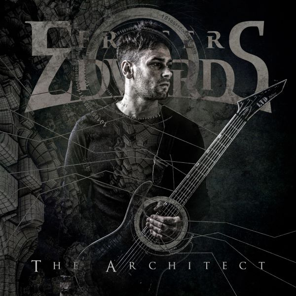 Fraser Edwards - The Architect album cover