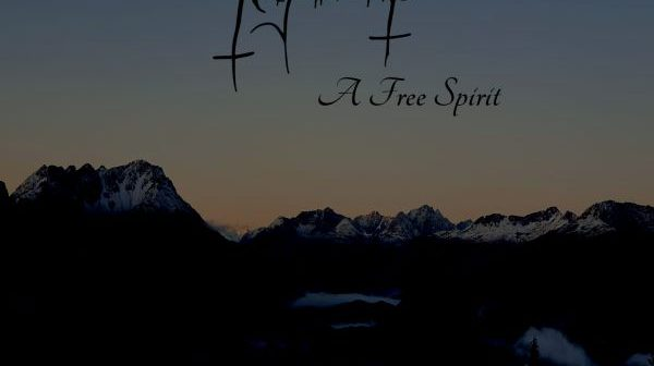 Nargathrond – A Free Spirit album cover