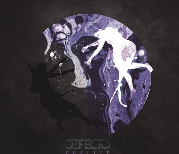 defecto - duality album cover