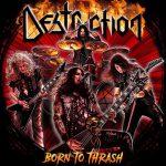 DESTRUCTION – veröffentlichen Album Trailer!