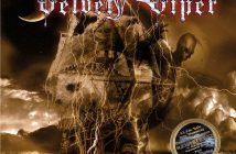 vevlet viper - from over yonder album cover