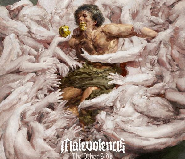 Malevolence - the other side album cover