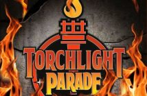 Torchlight Parade - Torchlight Parade album cover