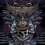 ANGELCRYPT – Dawn Of The Emperor
