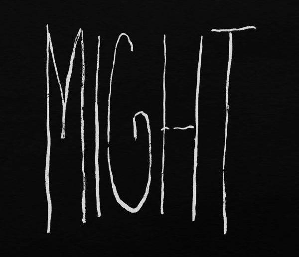 might - might album cover
