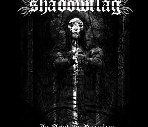 Shadowflag – In Asylum Requiem - album cover
