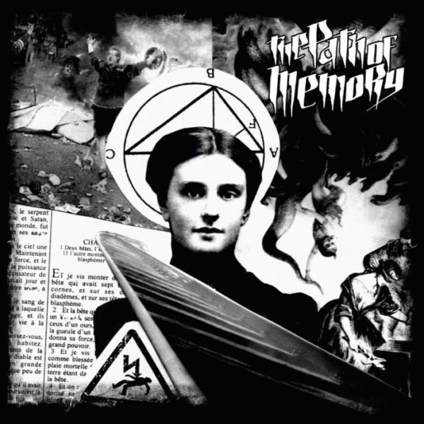 The Path Of Memory – Hell Is Other People album cover