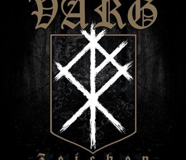 varg - zeichen album cover