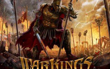 warkings - revenge - album cover