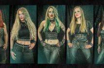 Burning - Witches - bandphoto 2020