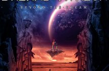 Dreams of Avalon - Beyond the dream - album cover