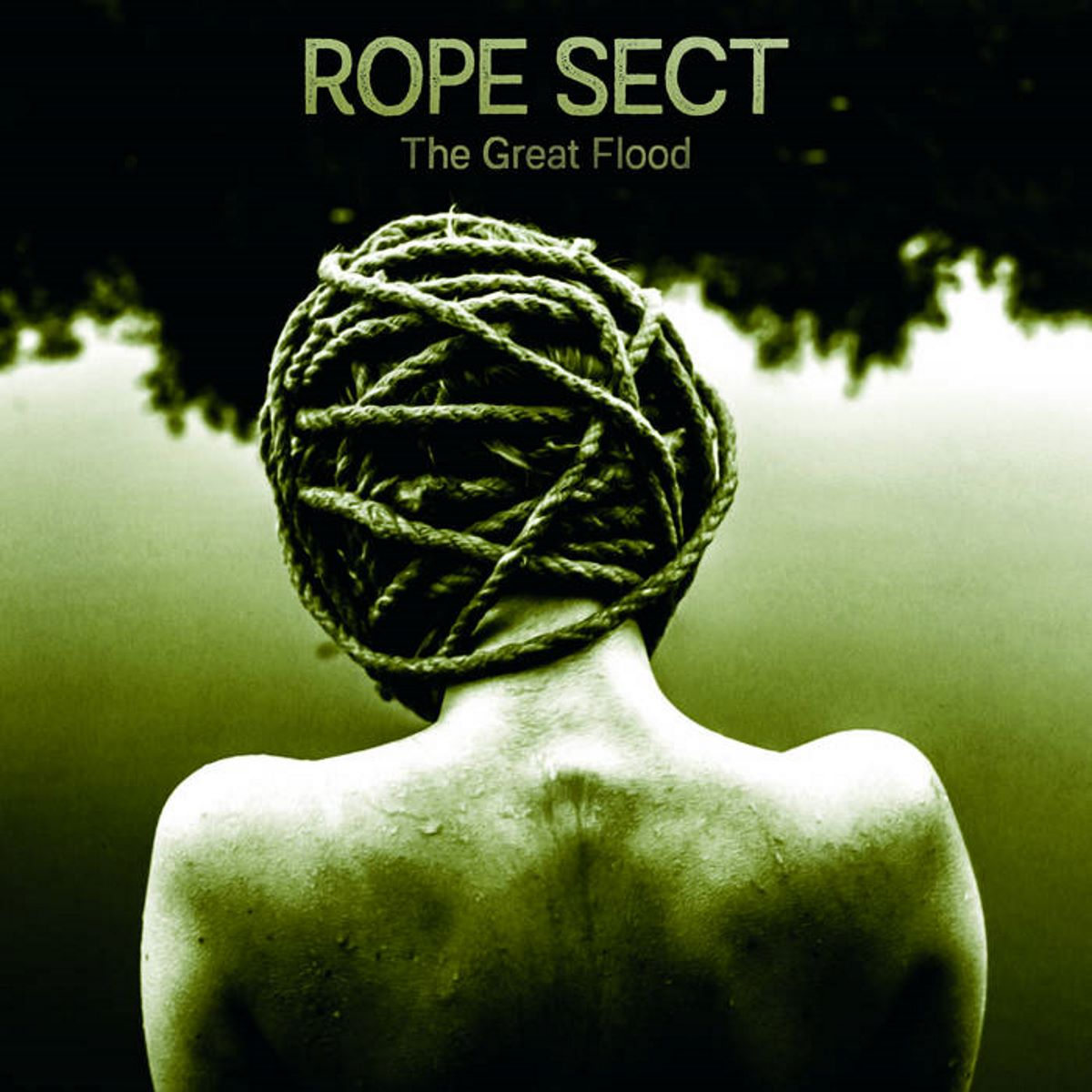 ROPE SECT - The Great Flood - album cover