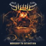 SILIUS – Worship To Extinction