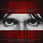 "GOTTHARD – ""Steve Lee – The Eyes Of A Tiger!"""