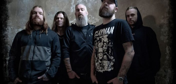 in flames - bandphoto - 2020