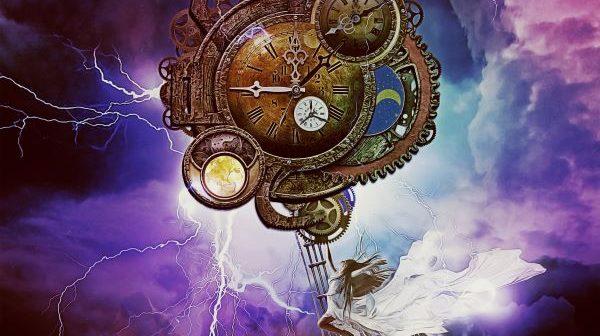 lionville - magic is alive - album cover