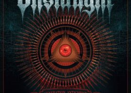 ONSLAUGHT – Generation Antichrist