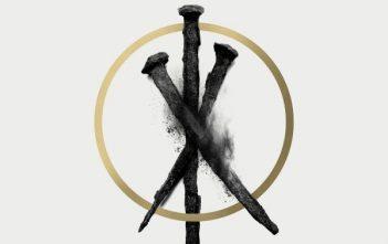 schwarzer engel - kreuzigt mich - album cover