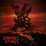 Shrapnel Storm kündigen Details zum neuen Album an