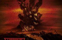 shrapnel storm - shrapnel storm - album cover