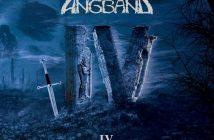 ANGBAND - IV - album cover
