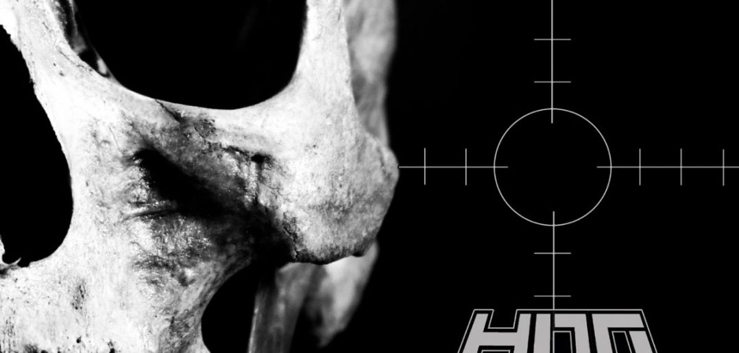 Hittman – Destroy All Humans - album cover