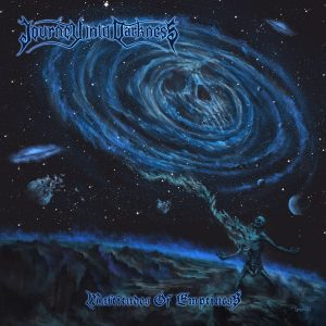 Journey Into Darkness – Multitudes of Emptiness - album cover
