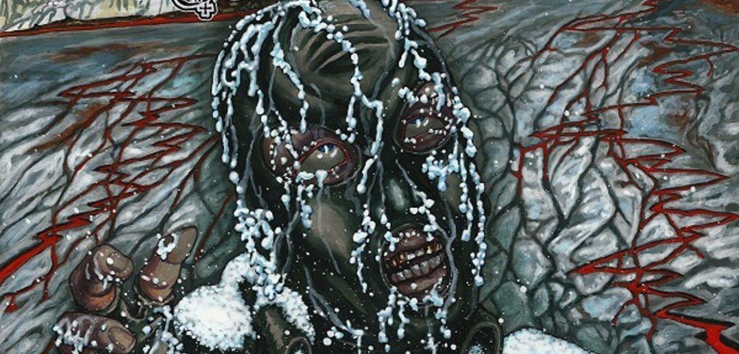 Persekutor - Permanent Winter - album cover