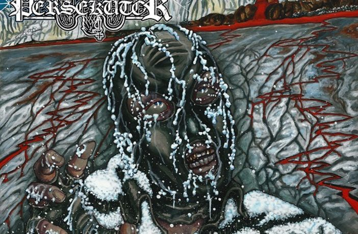 Persekutor - Permanent Winter - album cover