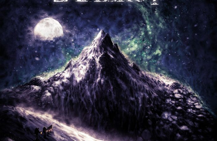 Sapiency - For Those Who Never Rest - album cover