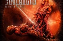 Soulbound - Addicted To Hell - album cover