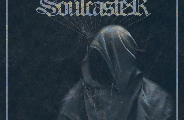 Soulcaster - Maelstrom Of Death And Steel - album cover