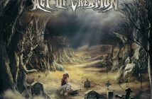 act of creation - The Uncertain LIght - album cover